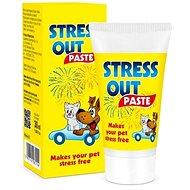 Dr. Seidel Stress Out pasta 30 ml - Doplněk stravy pro kočky