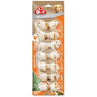 8in1 Delights Chewing bone XS 7pcs - Dog Treats