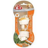 8in1 Delights Chewing bone S - Dog Treats