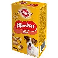 Pedigree Markies Mini pamlsky pro psy s morkovou kostí 500g - Pamlsky pro psy