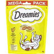 Dreamies Cheese Treats for Cats 180g