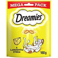 Pamlsky pro kočky Dreamies pamlsky sýrové pro kočky 180g