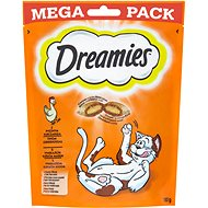 Dreamies Chicken Treats for Cats 180g