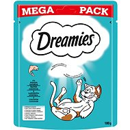 Dreamies Treats with Lottery for Cats 180g