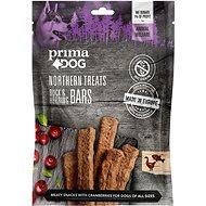 PrimaDog Duck and Herring Sticks 80g - Dog Treats