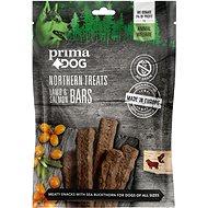 PrimaDog Lamb and Salmon Sticks 80g - Dog Treats