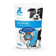 ThePet + Dog Active Treat 100g - Dog Treats