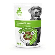ThePet + Dog Sensitive Treat 100g - Dog Treats