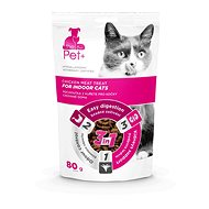 ThePet + Cat Indoor Treat 80g - Cat Treats