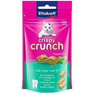 Vitakraft Cat pochoutka Crispy Crunch dental 60 g