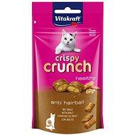 Vitakraft Cat pochoutka Crispy Crunch sladový 60 g