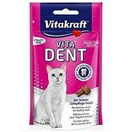 Vitakraft Cat pochoutka Snack Vita Dent 75 g - Pamlsky pro kočky