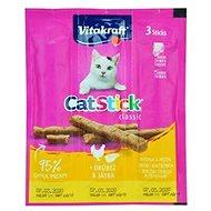 Vitakraft Cat pochoutka Stick Clasic Poultry/Liver 3 ks