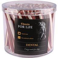 Fitmin FFL dog tasty trubičky salámové 35 ks - Pamlsky pro psy