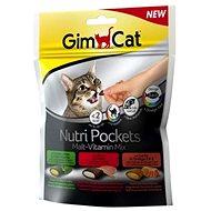 GimCat Nutri Pockets malt vitamin mix 150 g