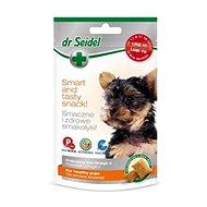 Dr. Seidel Snacks for dogs pro štěňata malých plemen 90g
