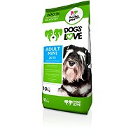 Dog´s Love Adult Mini 10kg - Kibble for Dogs