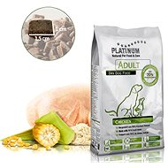 Platinum natural adult chicken kuřecí 5 kg