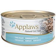 Applaws Canned Cat Tuna 70 g - Cat food