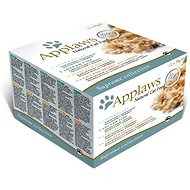 Applaws Canned Cat Food  Multipack Supreme Mix 12 × 70g - Canned Food for Cats