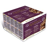 Applaws konzerva Cat Jelly multipack 12 × 70 g