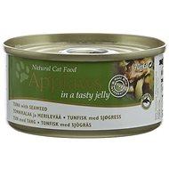 Applaws konzerva Cat Jelly tuňák a mořské řasy v želé 70 g