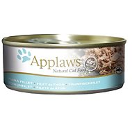 Applaws Canned Cat Tuna 156 g - Cat food