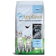 Applaws Granule Kitten Chicken 2 kg - Granules for kittens