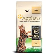 Applaws granule Cat Adult kuře 2 kg
