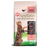 Applaws granule Cat Adult kuře s lososem 2 kg