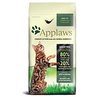 Applaws granule Cat Adult kuře s jehněčím 2 kg