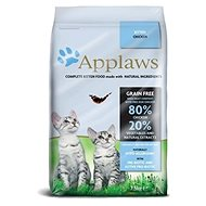 Applaws Granule Kitten Chicken 7.5 kg - Granules for kittens
