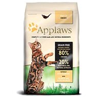 Applaws Cat Adult Chicken 7.5 kg - Cat food