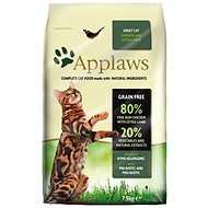 Applaws granule Cat Adult kuře s jehněčím 7,5 kg