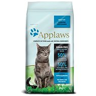 Applaws Cat Adult Sea Fish with Salmon 6kg - Kibble for Cats