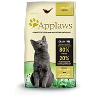 Applaws granule Cat Senior kuře 400 g - Granule pro kočky