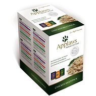 Applaws Pouch Cat Multi-pack Chicken Selection 12 × 70g - Cat Food Pouch