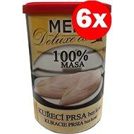 MERI boneless chicken breast 400 g - Cat food