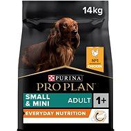 Pro Plan small mini adult optibalance kuře 14 kg - Granule pro psy