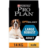 Pro Plan large adult robust optibalance kuře 14 kg