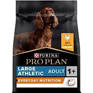 Pro Plan large adult athletic optibalance kuře 14 kg - Granule pro psy