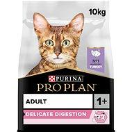 Pro Plan cat delicate krůta 10 kg