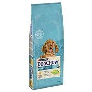 Dog Chow puppy kuře 14 kg - Granule pro štěňata