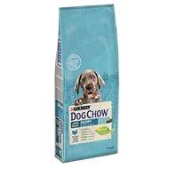 Dog Chow adult velká plemena krůta 14 kg - Granule pro psy