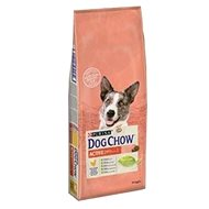 Dog Chow active kuře 14 kg