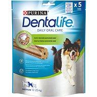 Dentalife medium 115 g - Pamlsky pro psy