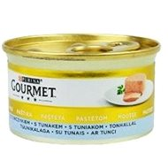 Gourmet Gold  - Pâté with Tuna, 85g - Cat Treats