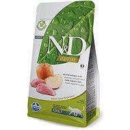N&D grain free cat adult boar & apple 10 kg - Granule pro kočky