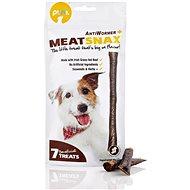 Meatsnax AntiWormer+ 85 g - Pamlsky pro psy