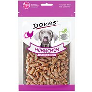 Dokas - Mini Chicken Pieces for Dogs 70g - Dog Treats